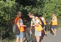 Смоленские «Молодежные трудовые бригады» приступили к работе