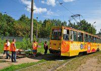 В Смоленске выберут лучших водителей трамваев и троллейбусов