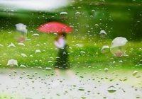 В пятницу в Смоленске еще будет дождливо