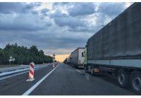 Что происходит сейчас на российско-белорусской границе?