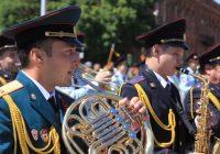 В Смоленске пройдет парад духовых оркестров