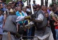 Смолян приглашают на спортивно-исторический фестиваль «Смоленские Витязи»
