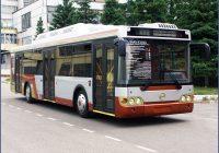 В Смоленске изменится расписание автобуса