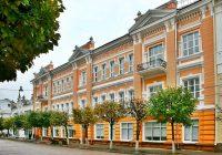 В Историческом музее Смоленска будет новый зал