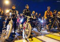 В Смоленске официально объявили дату велопарада
