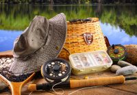 Смоленск готовится ко «Дню рыбака»