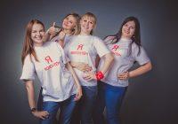 Смоляне поборются за звание лучших волонтёров России