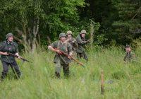 Фестиваль «Слобода партизанская» в четвёртый раз прошёл в «Смоленском Поозерье»