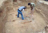 Уникальная археологическая находка обнаружена под Смоленском