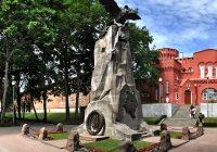 Памятник героям 1812 года в Смоленске отремонтируют