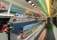 Поезд-музей посетит Смоленск