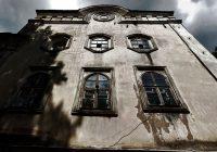 Жильцы здания Спасо-Преображенской церкви переедут на собственную жилплощадь