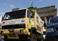 Автопробег Дружбы посетит Смоленск 10 августа