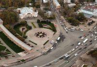В центре Смоленска начались масштабные ремонтные работы на тепломагистрали