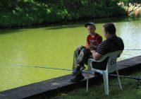 Дубль-2: в Смоленске еще раз пройдет День рыбака