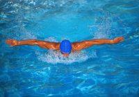 Смоленские пловцы завоевали 5 медалей на Балтийских юношеских играх