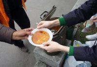 Социальной столовой Смоленска остро нужна помощь