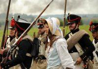 Как отметят годовщину Смоленского сражения 1812 года