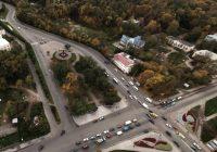 Завтра две центральных улицы Смоленска перекроют