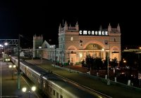 Смоленск вошел в список городов привлекательных для поездки в отпуск