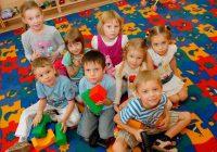 В Смоленске откроется новый детский сад