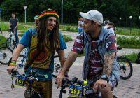 Второй смоленский велопарад могут перенести из-за погоды