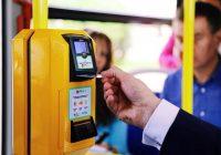 В Смоленске может появится новая система оплаты общественного транспорта