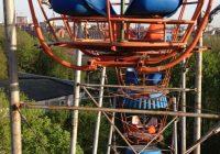 В Смоленске появится «Колесо обозрения» с кабинкой для новобрачных