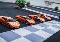Уже сегодня состоятся соревнования Кубка главы города по гонкам на радиоуправляемых автомобилях