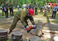 В Смоленской области испытают «спасателей лесов»