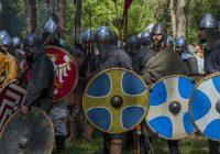 Смоляне перенеслись в средние века