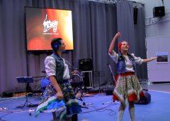 В КВЦ Тенишевых прошёл отчётный концерт проекта «Путь к звезде»