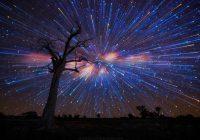 Смоляне увидят самый яркий звездопад года