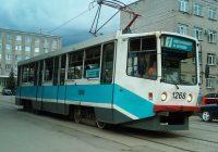 Городская администрация в очередной раз обещает восстановить трамвайное движение в Смоленске