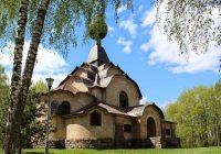Реставрацию храма во Флёнове закончат к сентябрю
