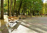Бесплатный Wi-Fi теперь доступен на всей территории парка Блонье