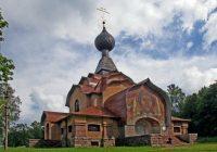 На реставрацию храма во Флёнове выделили дополнительные средства