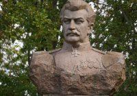 Памятник Николаю Пржевальскому появится в Смоленске