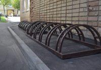 Смоленские школы обзаведутся велопарковками
