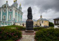 В Смоленске откроется памятник Владимиру Мономаху