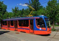 Заднепровье снова оставляют без трамваев