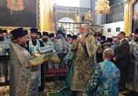 Сегодня в Смоленске откроют памятник Владимиру Мономаху