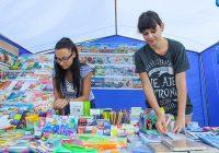 На три дня в Смоленске расположится Школьный базар