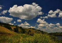 3 августа в Смоленске будет облачно с прояснениями