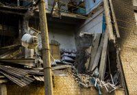 Ярмарка вакансий пройдет для работников сгоревшего смоленского «Шарма»