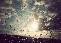 В пятницу в Смоленск придут дожди