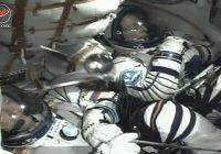 Смолянин Александр Мисуркин отправился в космос