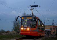 Киселевку оставляют без трамваев и троллейбусов