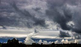 Сегодня в Смоленске будет облачно