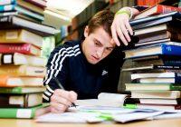 В Смоленске выберут «Студентов года»